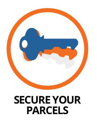 Secure your parcels with Parcel Boxes